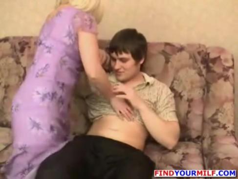 Video sexs mat i sin