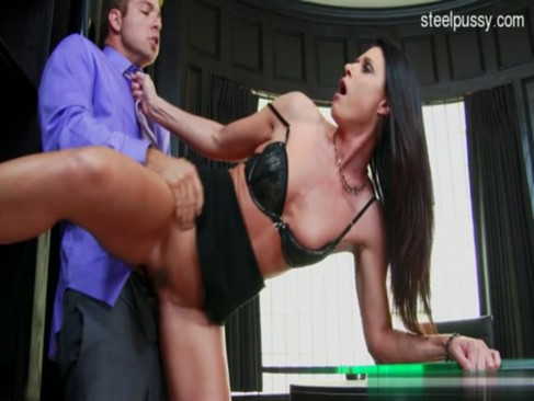 Pusskiy seks porn