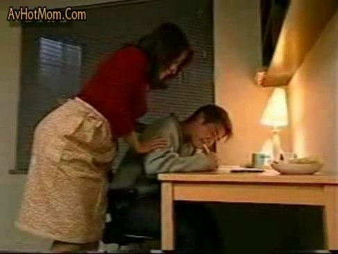 Otes i doch seks video